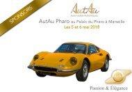 PRESS BOOK AutAu Pharo 2018 sponsors V5