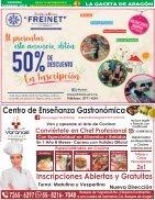 Gaceta de Aragon Febrero 2018 - Page 3