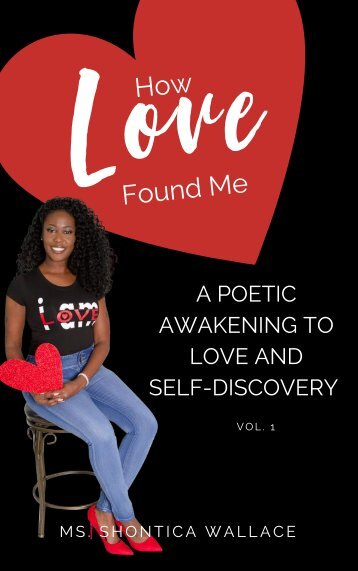 How Love Found Me