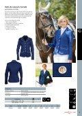 Agrodieren.be equipement d'équitation, equipement pour le cheval et le cavalier et le cheval stable catalog 2018 - Page 7