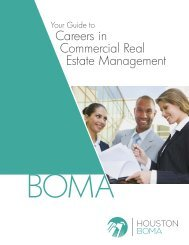 2018 Guide to Careers in Commercial Real Estate Management
