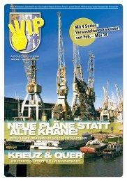 WIP Stadtteil-Magazin Nr.1/18