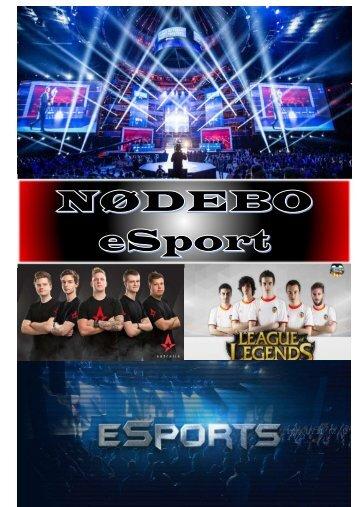 Nødebo eSport