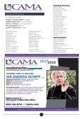 CAMA's Masterseries presents Peter Serkin, piano - Saturday, February 24, 2018, Lobero Theatre, Santa Barbara, 8PM - Page 4