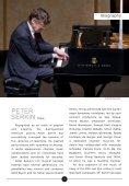 CAMA's Masterseries presents Peter Serkin, piano - Saturday, February 24, 2018, Lobero Theatre, Santa Barbara, 8PM - Page 6