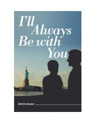 I ll Always Be with You - Violetta Armour - excerpt