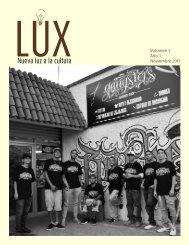 Lux Noviembre 2017