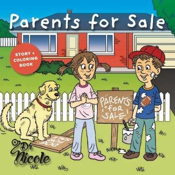 ParentsForSale-Coloring - Dr Nicole - excerpt