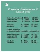 tarifario SustentArte modificado 2018 - Page 2