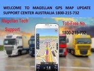 Magellan  Technical Support Number Australia 1800-215-732