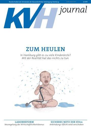 KVH Journal 03/2018
