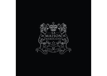 LA MAISON MAROCAINE-