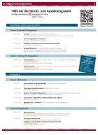 21. Allgäuer Lehrstellenbörse - Page 5