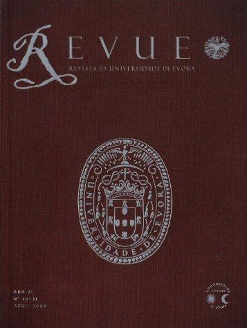 REVUE- 10 e 11