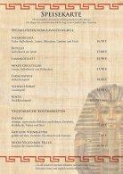 Speisekarte - Page 3
