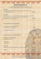 Speisekarte - Page 5