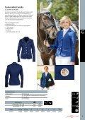 Agrodieren.be Reitsport Pferd Ausrüstung Reitausrüstung Stallausrüstung Katalog 2018 - Page 7