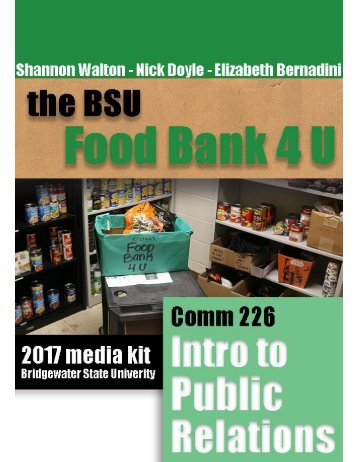 BSU Food Bank 4 U-FINAL Media Kit