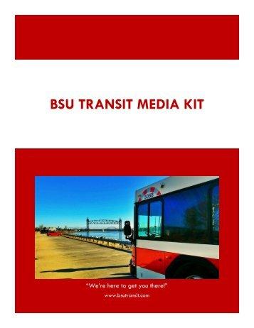 BSU Transit final
