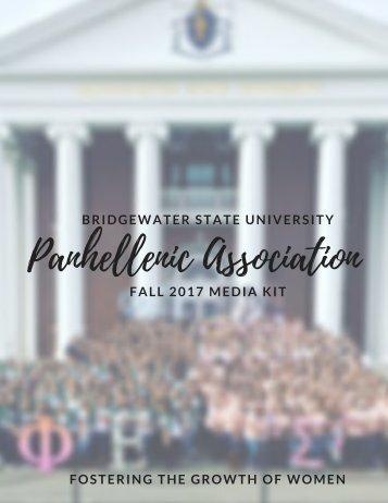 BSU Panhellenic Association