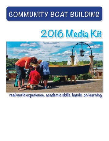 CBB final Media Kit
