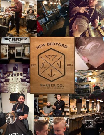 New Bedford Barber Company