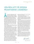 Liseberg Hallbarhetsredovisning 2017 - Page 7