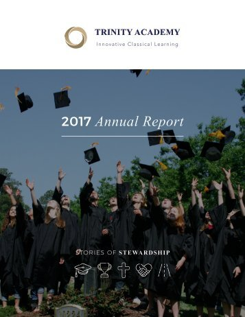 Trinity Academy 2017 Annual Report