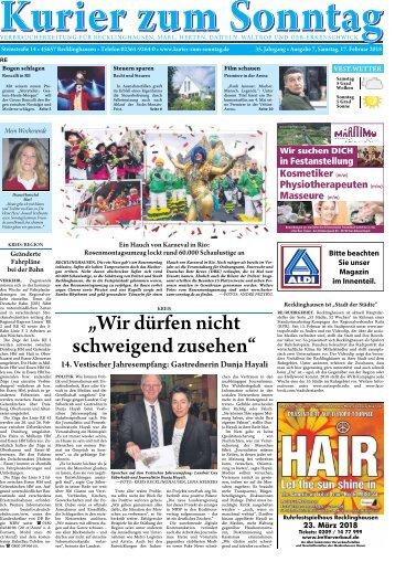 Kurier_Ausgabe
