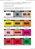 Significado de los Colores - Page 3