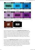 Significado de los Colores - Page 4