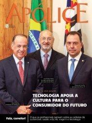 Revista Apólice #226