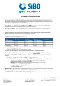 SIBO Fluidra Produktkatalog 2017 - Page 6
