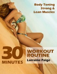 30-Minutes-Workout-Routine