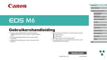 EOS_M6_User_Guide_NL