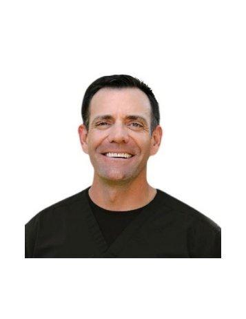 Huckabee Dental Southlake dentist Brett Baker, DMD