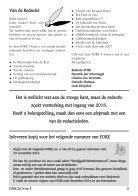 FORE 2014 nr 3 - Page 3