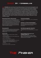 Finisher Versiegelungen - Seite 3