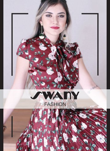 CATALOGO SWANY FASHION