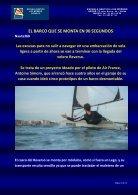 EL BARCO QUE SE MONTA EN 90 SEGUNDOS - Nauta360 - Page 2