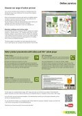 Agrodieren.be agricultural equipment and yard catalog 2018 - Page 5