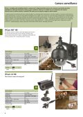 Agrodieren.be agricultural equipment and yard catalog 2018 - Page 6