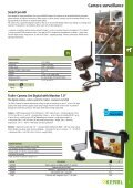 Agrodieren.be agricultural equipment and yard catalog 2018 - Page 7