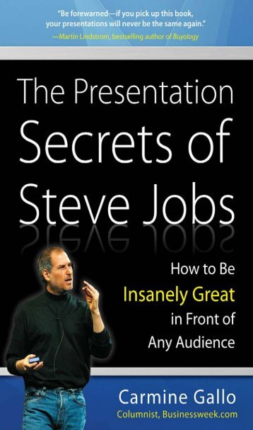 Presentation-Secrets-Of-Steve-Jobs