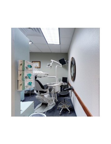Operatory at Huckabee Dental Southlake, TX 76092