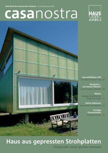 casanostra 81 - September 2006