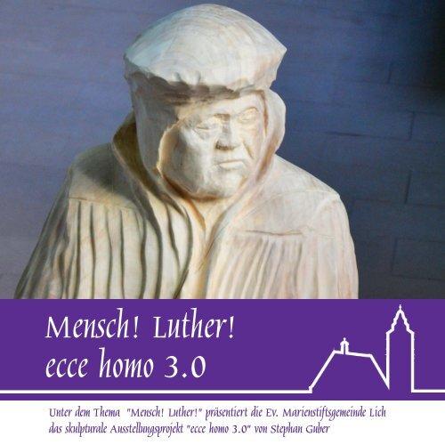 Mensch!Luther!