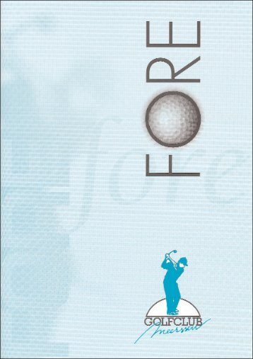 FORE 2007 nr 3
