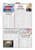 EUROPA JOURNAL - HABER AVRUPA FEBRUAR 2018  - Page 7
