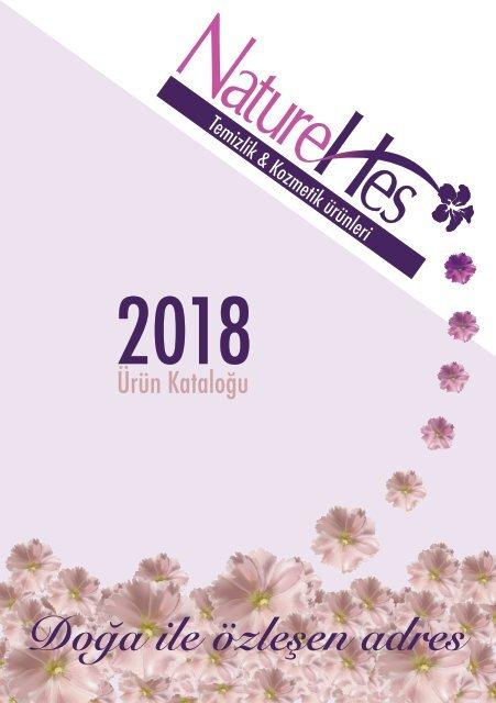 Naturehes Catalog